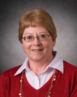 Photo of Michelle Aungst